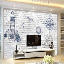 lighthouse pharos photo wall mural minion wallpaper abstract
