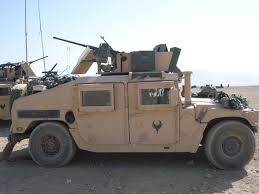 armored humvee photo walk around image 07