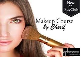 personal makeup classes personal makeup course at ephemere buyclub geneva
