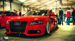 audi a4 modified audi a4 b8 tuning 2 tuning
