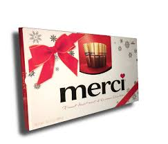 where to buy merci chocolates merci assortment of european chocolates the candyland store