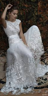 lihi hod wedding dress lihi hod bridal 2016 wedding dresses wedding inspirasi