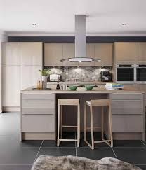 Wood Kitchens Fitted Kitchens For Sale Beech Real Wood Kitchens Birmingham Slab