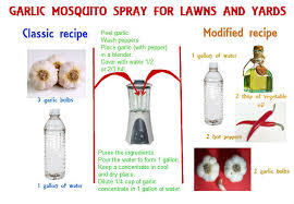 Patio Insect Repellent Homemade Mosquito Yard Spray Is Cheap Effective And Easy To Do