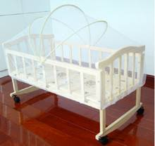popular wooden baby cribs buy cheap wooden baby cribs lots from