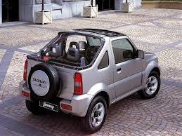Suzuki Jimny 2443499
