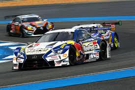 lexus racing car lexus lc 500 takes first two podium places u2013 allandabout com