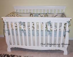 Mini Crib Comforter by Crib Bedding Carousel Designs Creative Ideas Of Baby Cribs