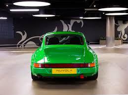 porsche viper green porsche 911 sc 3 0 rs recreation 2dr coupe nuvola london