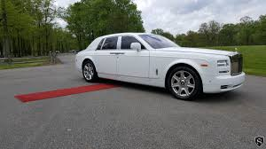 roll royce wedding rolls royce phantom santos vip limousine