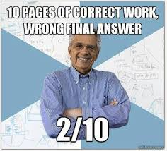 Electrical Engineer Meme - engineering professor know your meme
