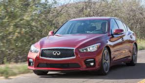 infiniti q50s hybrid japanese jack of all trades master of none