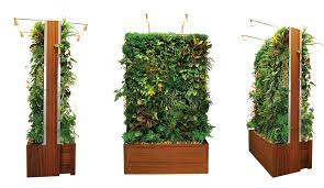 easily your home in greenery with plant wall design u0027s