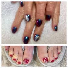 ivy nails 12 reviews nail salons 1189 n main st tooele ut
