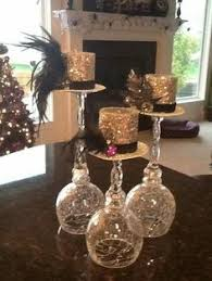 New Years Eve Masquerade Decorations by Black And Gold Decor Engagement Party Decor Pinterest Gold