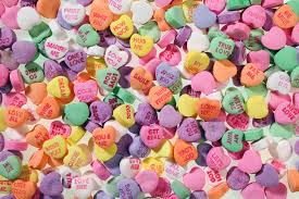 heart candy why i candy valentines
