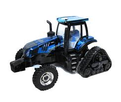 monster truck farm show 1 64 new holland 2015 farm show t8 435 tractor toy chase