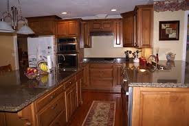 Kitchen Cabinets Chattanooga Tn Chattanooga Kitchen Remodel Shon Powell Construction
