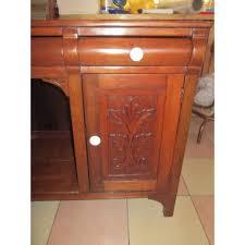 antiguo mueble colonial español ideal para arrimo u otros