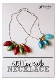 45 best light up necklace images on