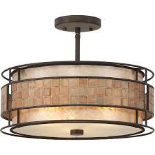 interior quoizel semi flush mount quoizel lighting lighting