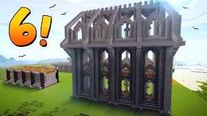 viewing gallery for u2013 minecraft castle designs u2013 rift decorators