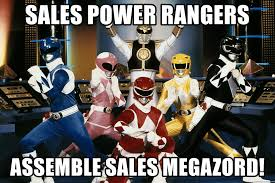 Power Rangers Meme Generator - sales power rangers assemble sales megazord sales rangers meme