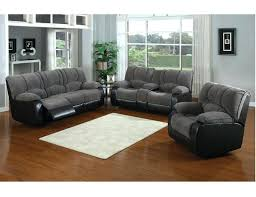 reclining sofa cooler lights presley cocoa loveseat espresso