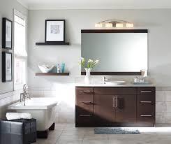 classy ideas contemporary bathroom vanities single sink modern