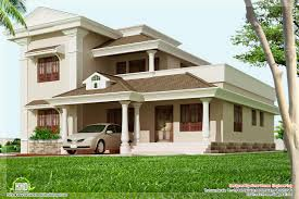 Green Home Design Kerala Designed Houses Beautiful 1 Beautiful 2 Storey House Design By