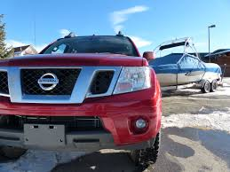 nissan frontier hauling capacity gmc sierra and nissan frontier are best improved in november