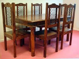 Rustic Dining Chair Rustic Dining Room Table And Chairs Marceladick