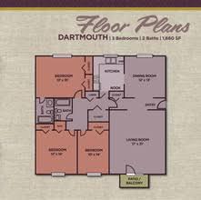 Dartmouth Floor Plans Gramercy Apartments Rentals Carmel In Apartments Com