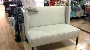 white corner storage bench minimalist corner bench with white