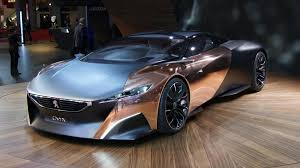 peugeot onyx engine peugeot onyx concept unveiled in paris