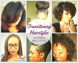 transitioning hairstyles for every skill level klassy kinks