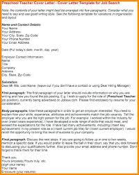 preschool resume samples samples sumptuous k teacher resume 9 best