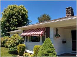 How To Repair An Awning Last Call To Clean Recondition And Repair Your Awnings This