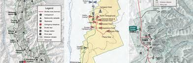 bryce map pdf maps bryce national park u s national park service