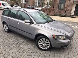 volvo v50 2 0 d s 5dr 2005 estate 2 owners full service history