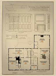 2nd Floor Addition Plans Virtual Tour Ward House
