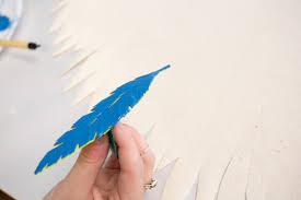 diy bird wings u2013 treehouse kid and craft