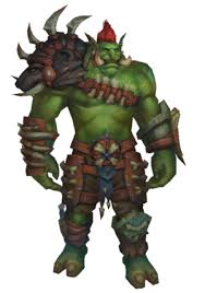 Seeking Troll Name Forest Troll Wowpedia Your Wiki Guide To The World Of Warcraft