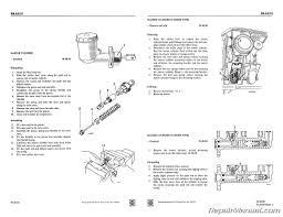 spitfire mk iv workshop manual 1971 1974