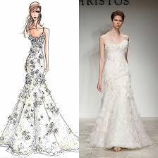 design wedding dresses designer wedding dresses the trends in bridal fashion