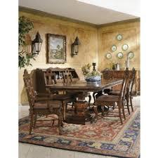 Traditional Dining Room Set Hekman Furniture Dining Sets Traditional Dining Furniture Home