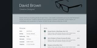 resume free template ultimate collection of free resume templates css author