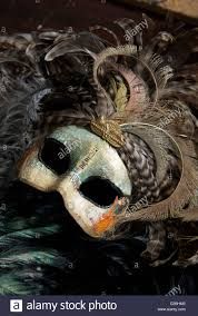 new orleans masks a handmade mask at new orleans masks stock photo royalty free