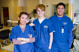 Jewish Barnes Hospital Giving Receiving And Rewards U003d Excellence In Nursing Barnes
