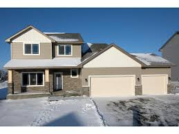 two story home 5881 deer monticello mn 55362 mls 4900289 edina realty